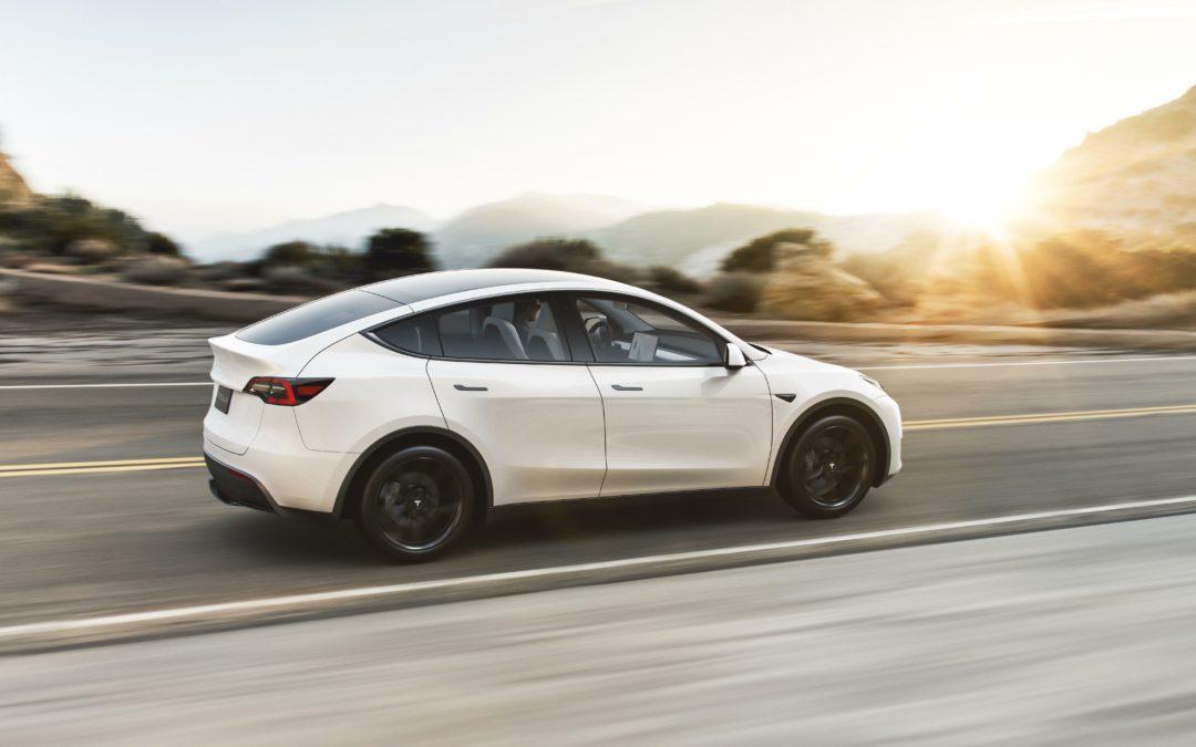 Tesla: Neuigkeiten und ein paar Spekulationen