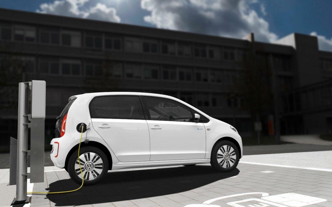 RobinTV E-News: Volkswagen senkt Preise des E-Up