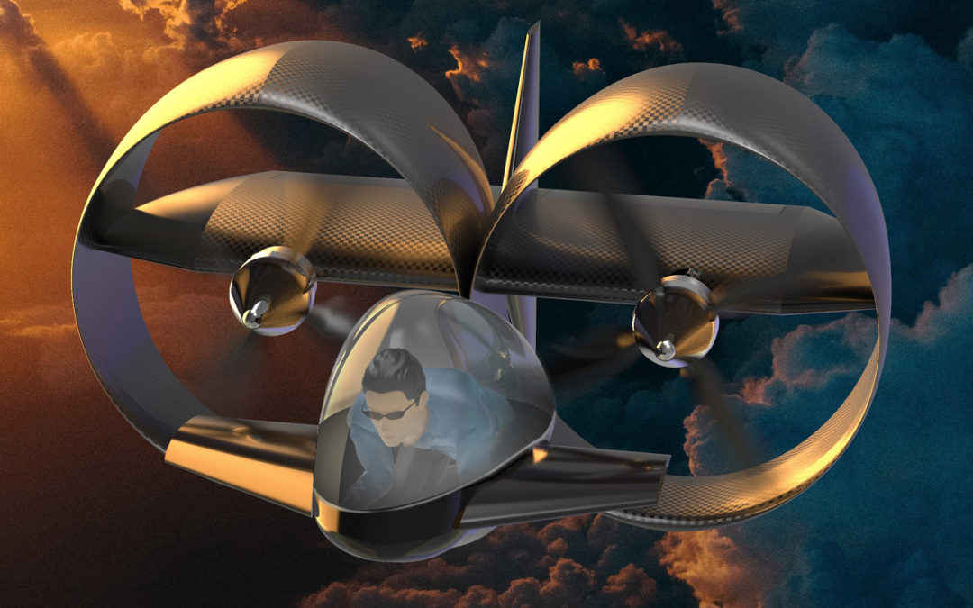 Flyboards: Bald surft jeder durch die Luft