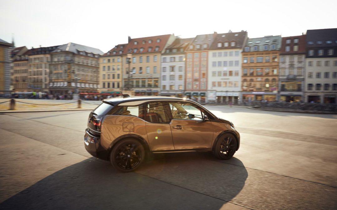 """BMW-i-Chef Irlinger: """"Kann sein, dass Reichweiten wieder sinken"""""""