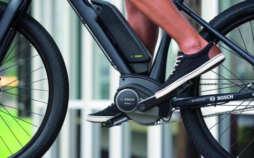 E-Bike-Motoren: Es ist nicht alles Bosch
