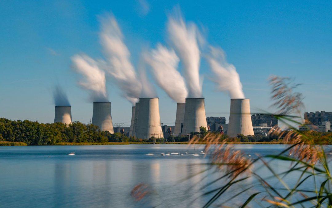 OECD-Studie: Deutschland müsste Kosten für CO2-Ausstoß verdoppeln