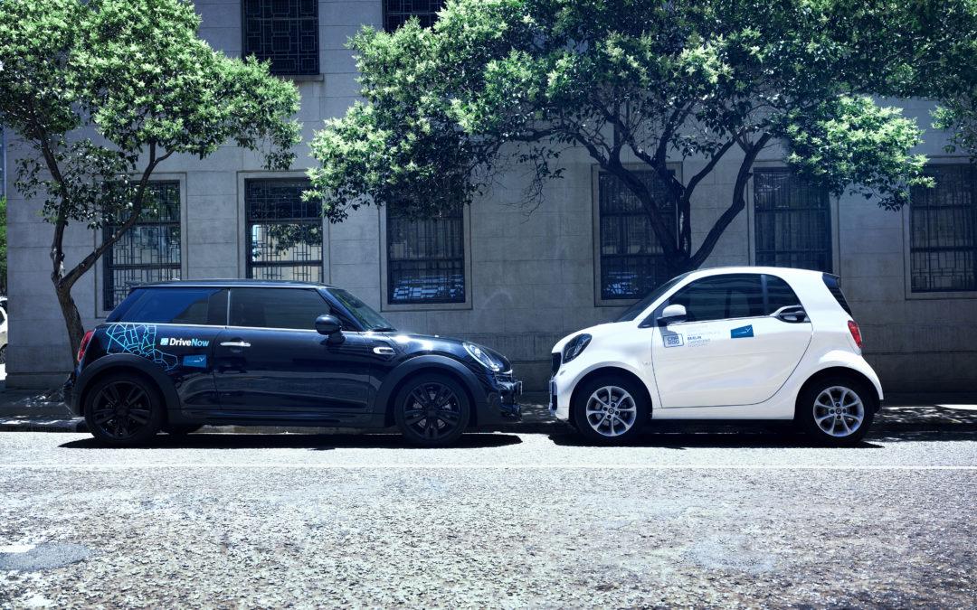 Daimler holt US-Carsharing-Plattform Turo nach Deutschland