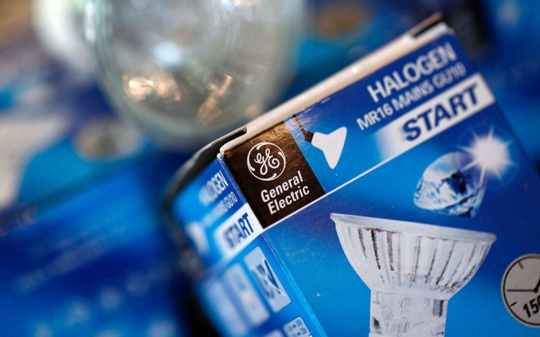 Ciao Halogenlampe: Produktionsverbot ab September