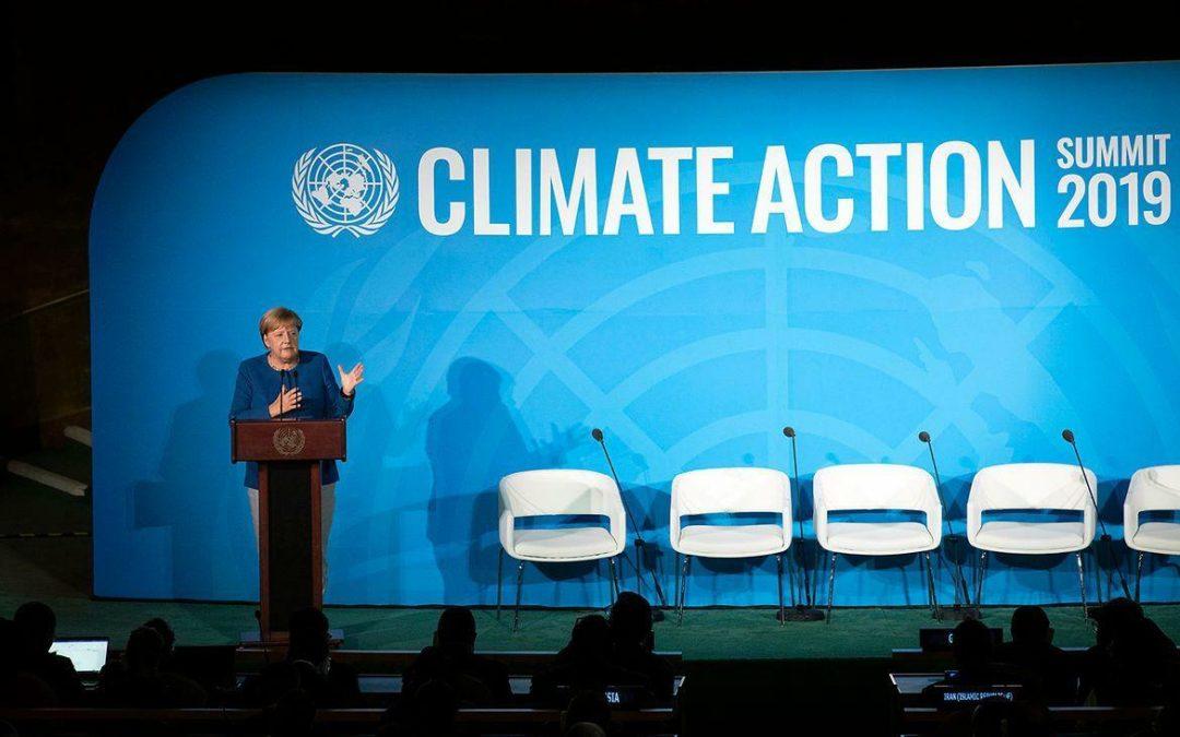 Was die Bundesregierung mit dem Klimapaket beschlossen hat