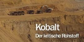 Kobalt - Der kritische Rohstoff