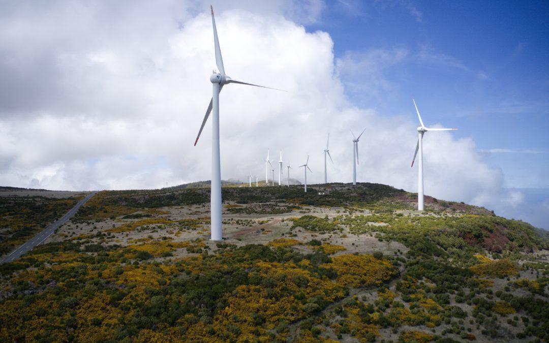 Portugal schafft 104 % Ökostrom – Energiewende abgeschlossen?