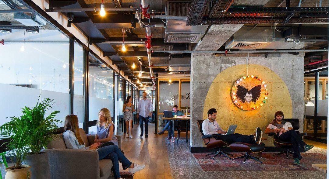 Auto-Start-ups: Techtelmechtel in Israel
