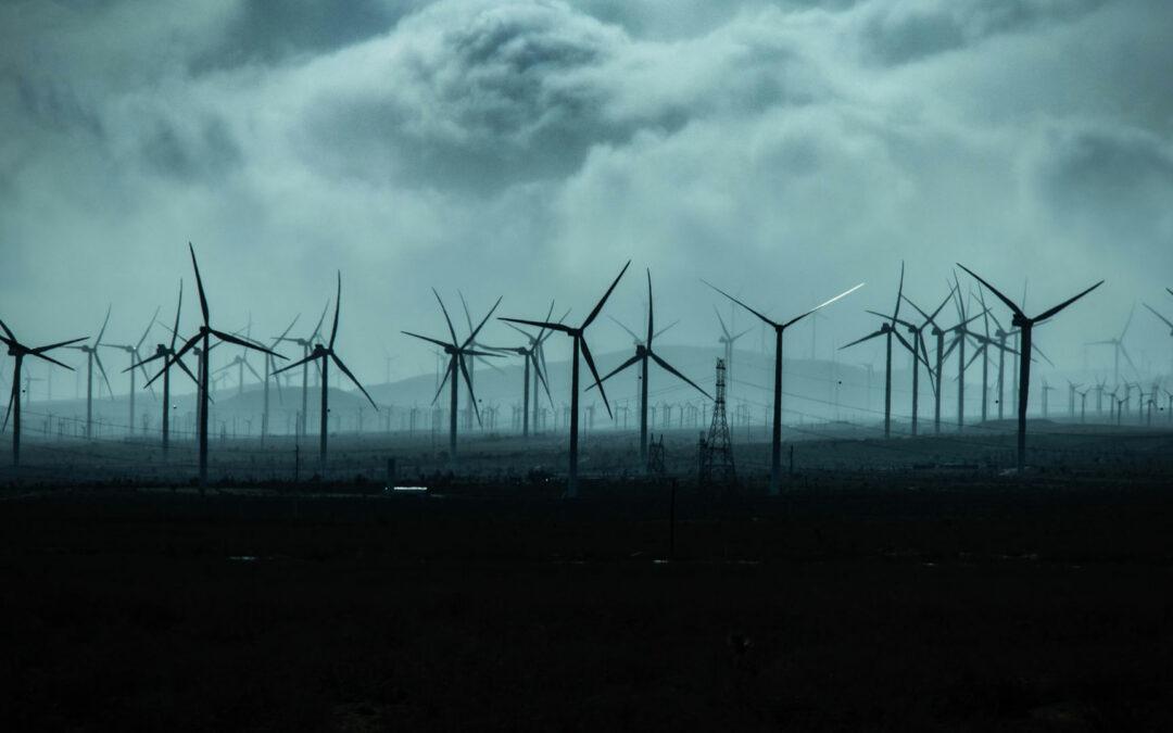 """""""Green Deal"""" der EU treibt den Strombedarf"""