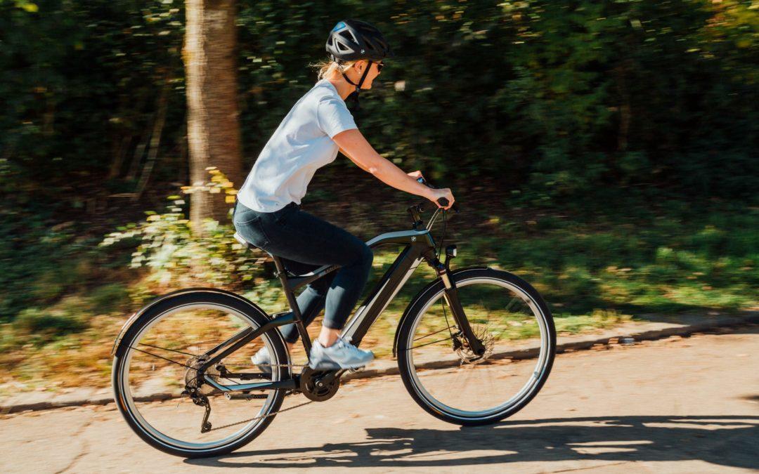 """""""E-Bikes sind heutzutage ein echtes Lifestyle-Produkt"""""""