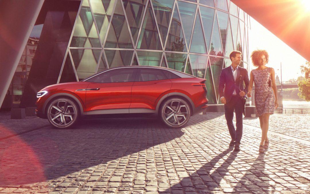 Robo-Taxis von VW starten kommendes Jahr in Israel