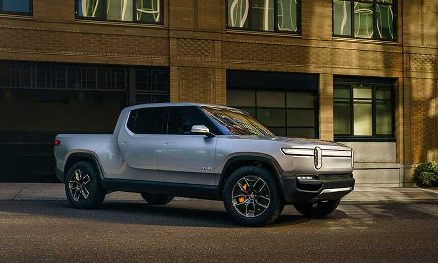 RobinTV E-News: Ford steigt bei Rivian ein