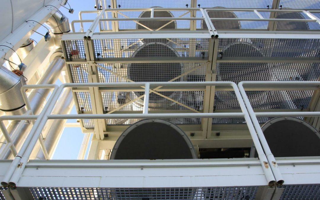 CO2-Speicherung: Kampf der Systeme