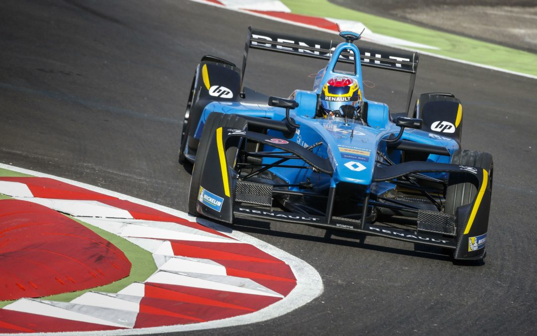 Formel E: Renault geht, Nissan kommt
