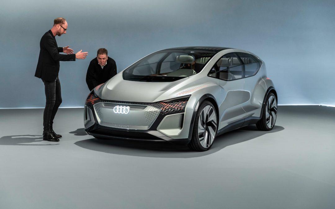 Audi: Der A2 kehrt zurück