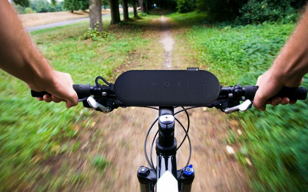 Neue Fahrrad-Navigation von Google Maps