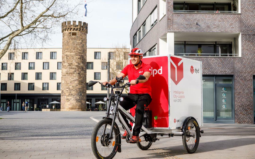 E-Bikes: Brennstoffzelle an der Pedale