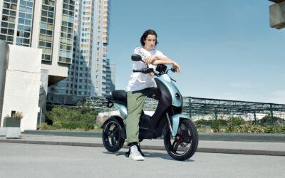 Ludix-Roller fährt künftig nur noch mit Elektroantrieb