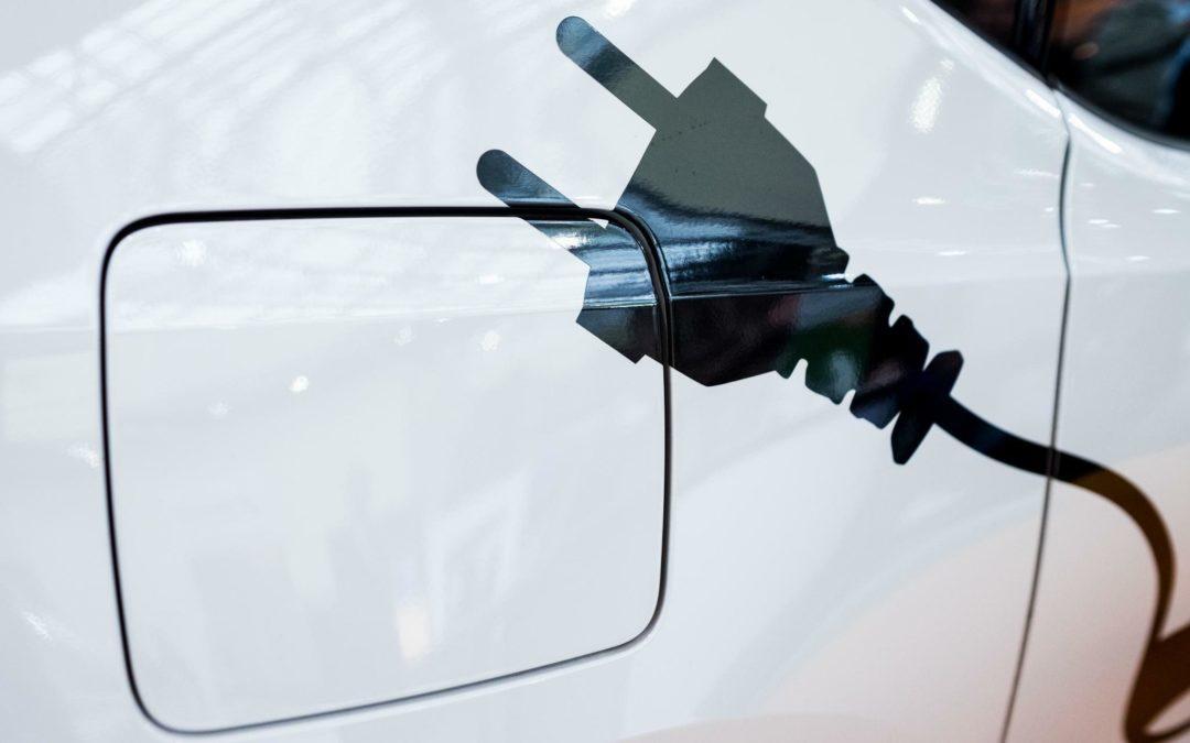 Studie: So umweltfreundlich könnten Elektroautos werden