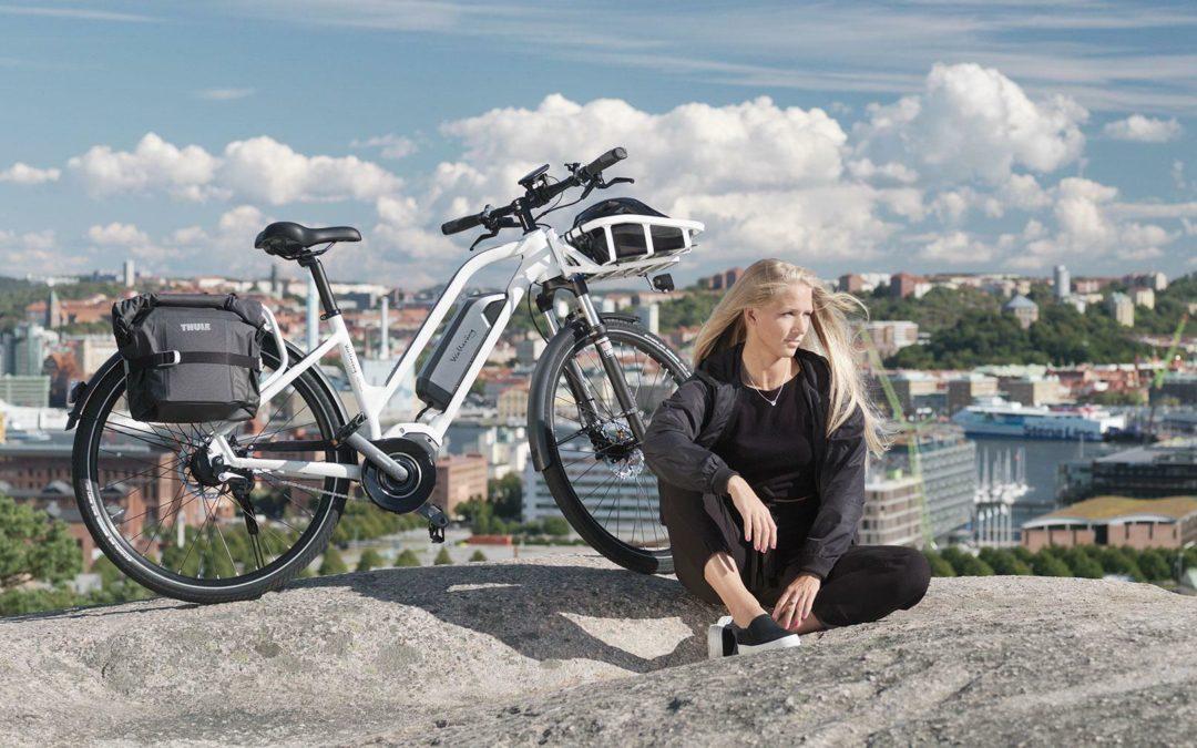 Walleräng – das SUV unter den E-Bikes