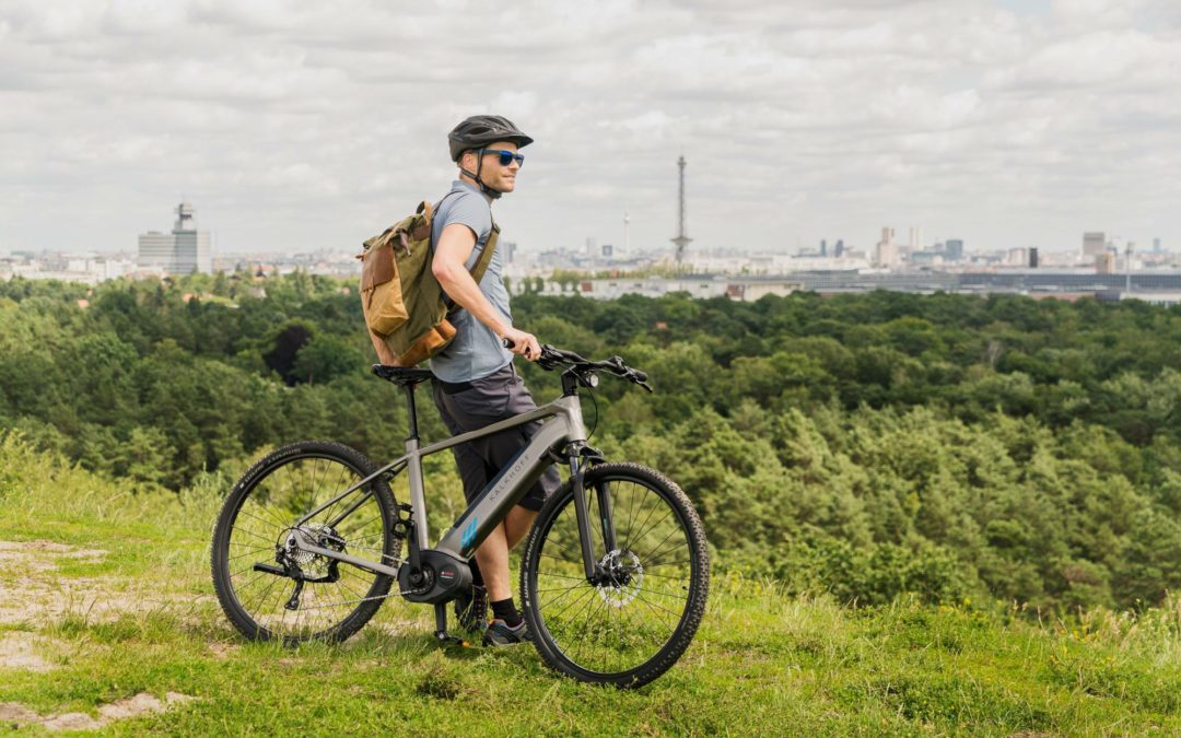 Kalkhoff mit flexiblem E-Bike-Sortiment
