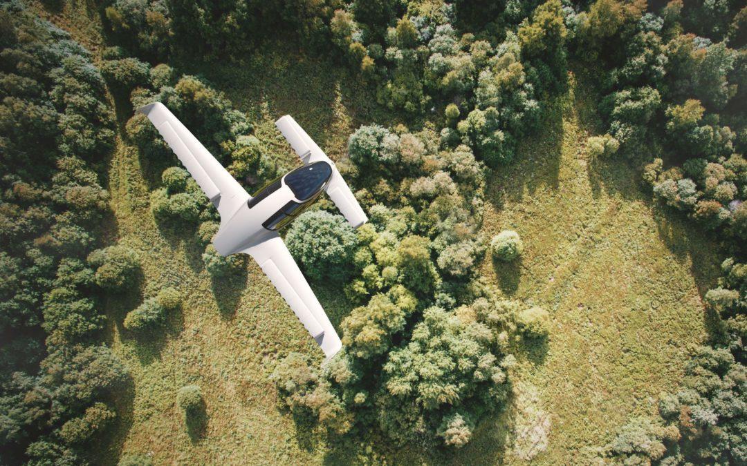Diese Flugzeuge erobern elektrisch die Lüfte
