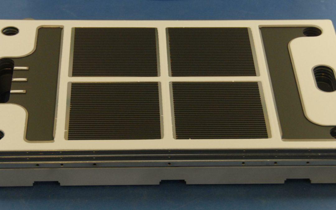 Reversible Brennstoffzellen: Stromspeicher mit Wasserstoff