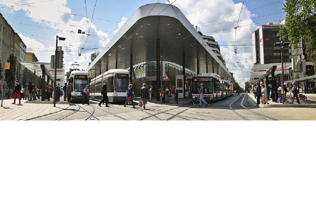 Augsburger Stadtwerke führen Mobilitäts-Flatrate ein