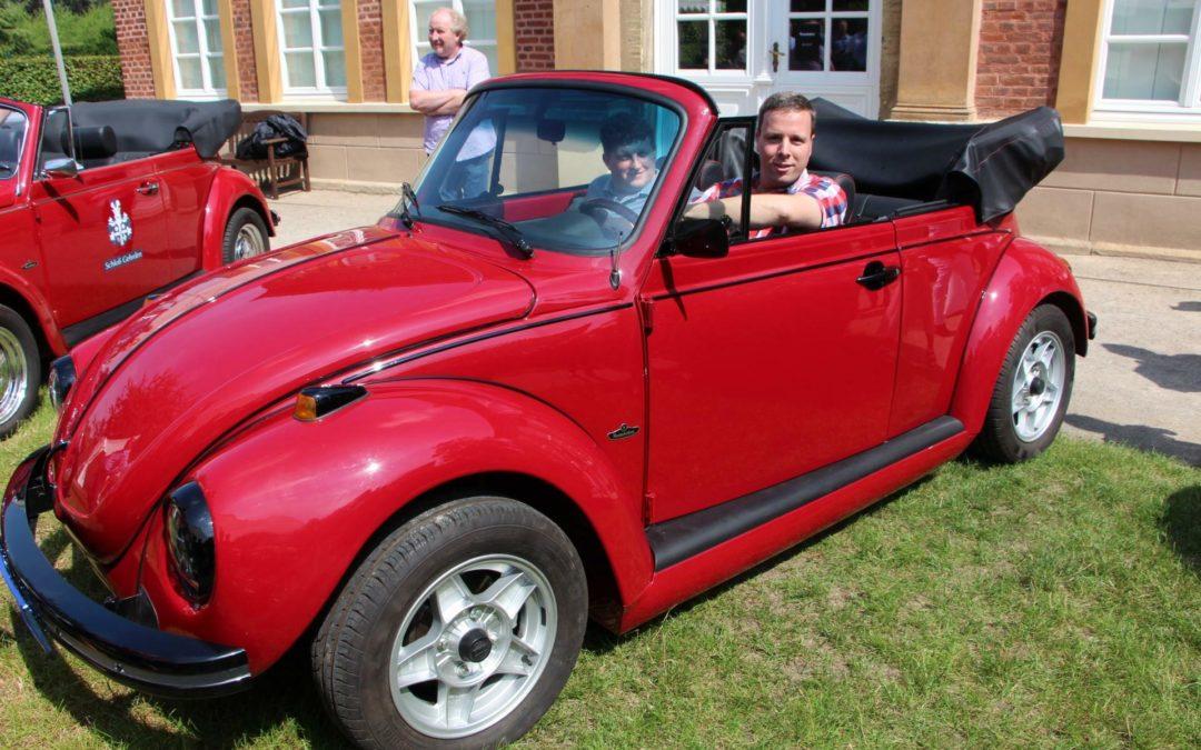 """""""Retrokäfer"""": Großschlachter Tönnies baut E-Auto"""