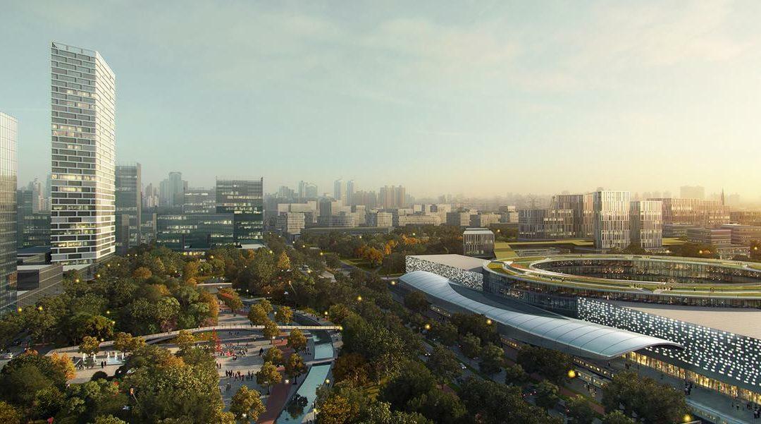 New Clark City: Philippinen planen grüne Stadt