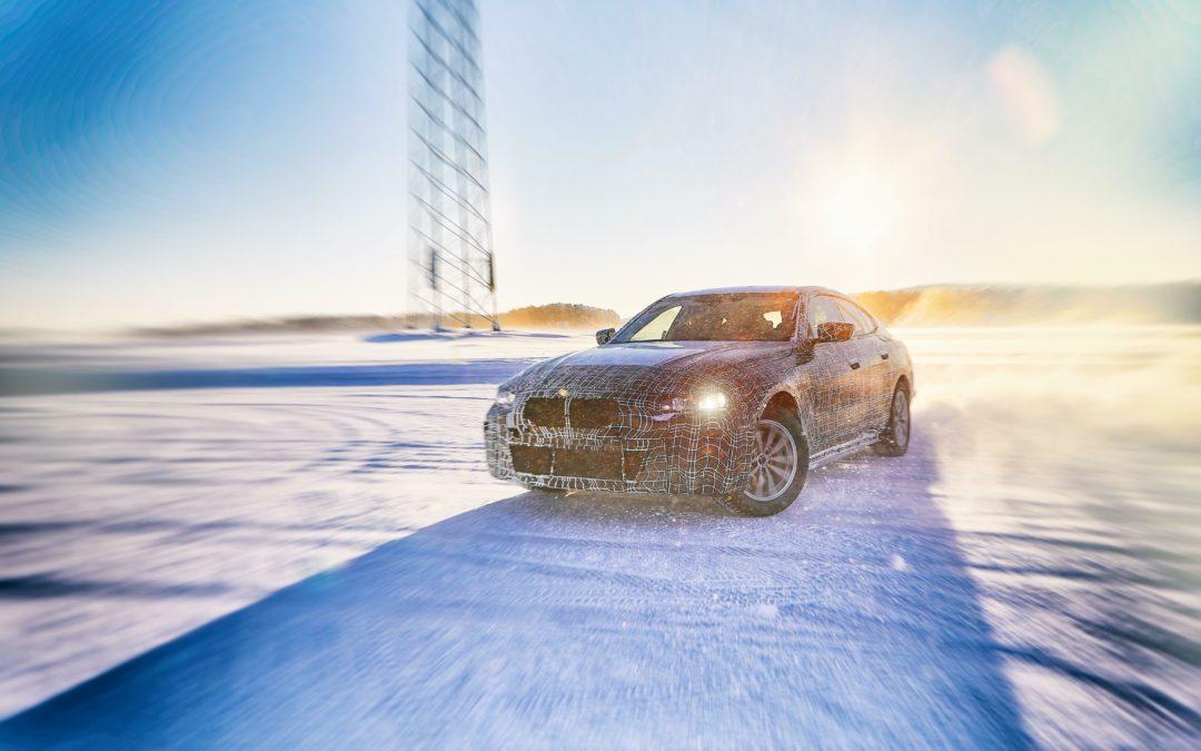 RobinTV E-News: BMW plant mehr Elektromodelle