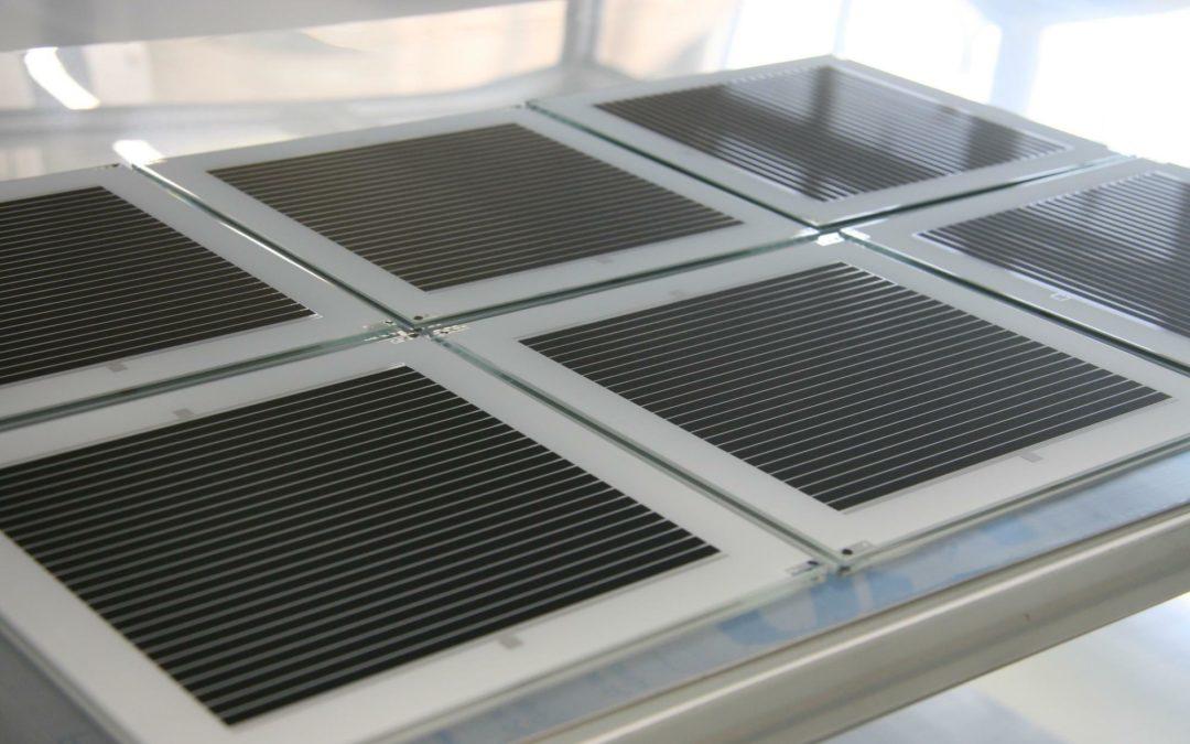 Forscher setzen auf effiziente Perowskit-Solarzellen