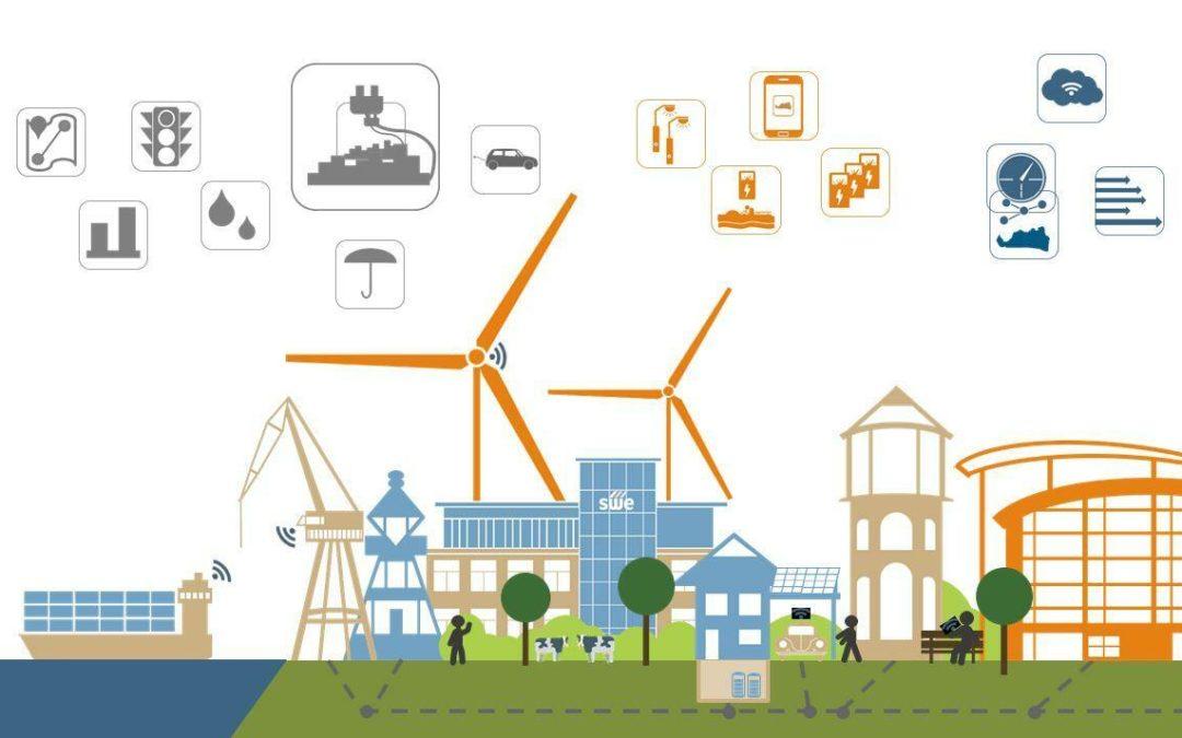 Emden 2.0: Digitalisierung an der Nordseeküste