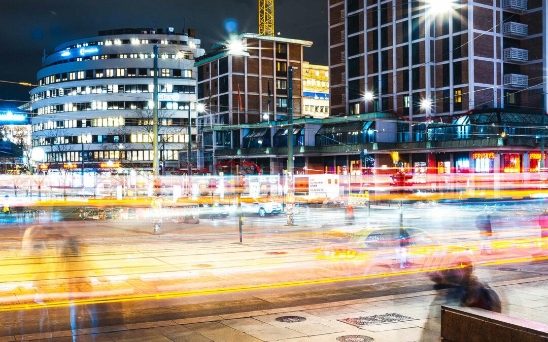 Oslo: Mit E-Mobilität auf dem Weg zur grünen Hauptstadt