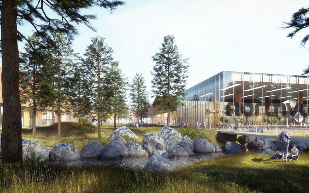 Siemens steigt bei Northvolt-Batteriefabrik ein