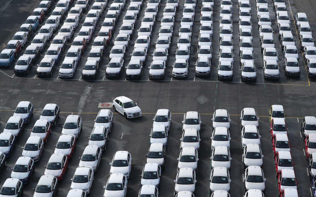 Audi-Studie: Autonome Autos für Städte ohne Stau
