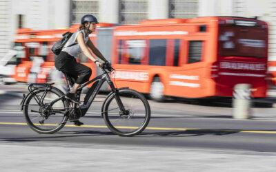 10 Gründe für den E-Bike-Boom – und was Autobauer daraus lernen können