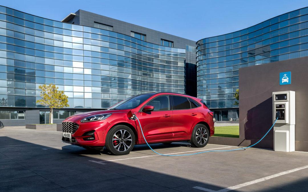 Plug-in-Hybride: Doppelt genäht fährt besser
