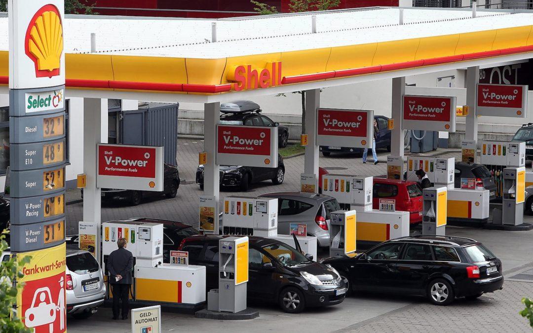 Shell-Kunden können künftig an Tankstellen CO2 kompensieren