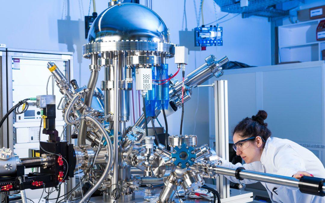 Wie Lithium-Akkus mehr Energie speichern sollen