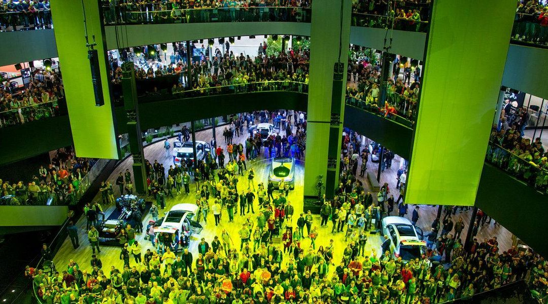 IAA 2019: massenhaft Absagen