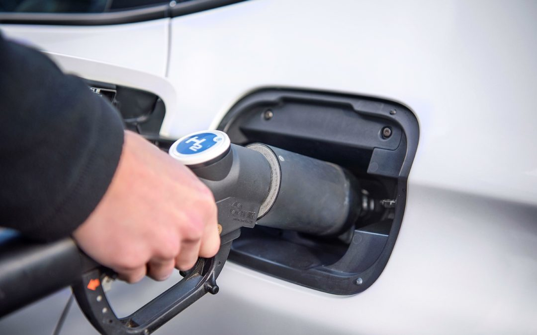 Schafft endlich das Brennstoffzellen-Auto ab!
