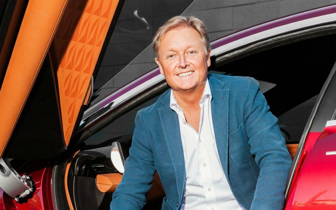 Henrik Fisker kündigt günstiges Elektroauto für 2021 an