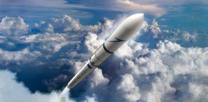Rakete von Isar Aerospace