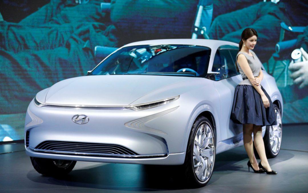 Hyundai vor Beitritt zur BMW-Intel-Allianz für autonomes Fahren