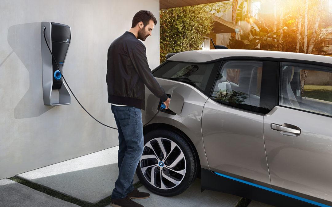 Kosten-Vergleich für E-Autos lohnt sich