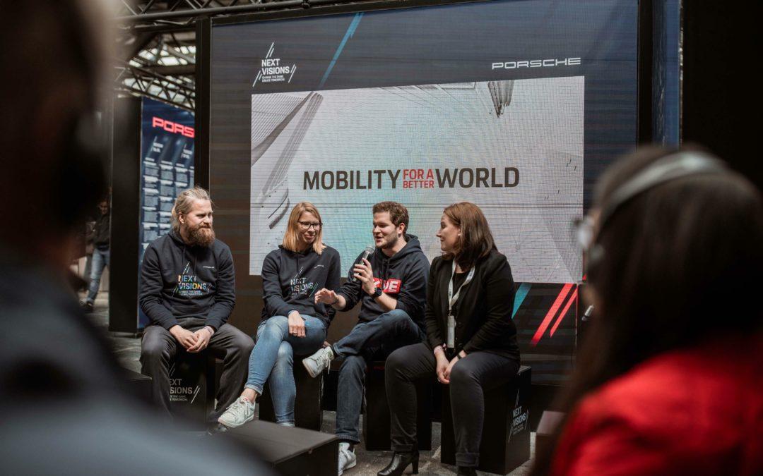 Mobilität ohne Nebenwirkungen