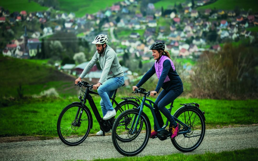 """Radtourismus: """"Wir sind bald am Scheidepunkt"""""""