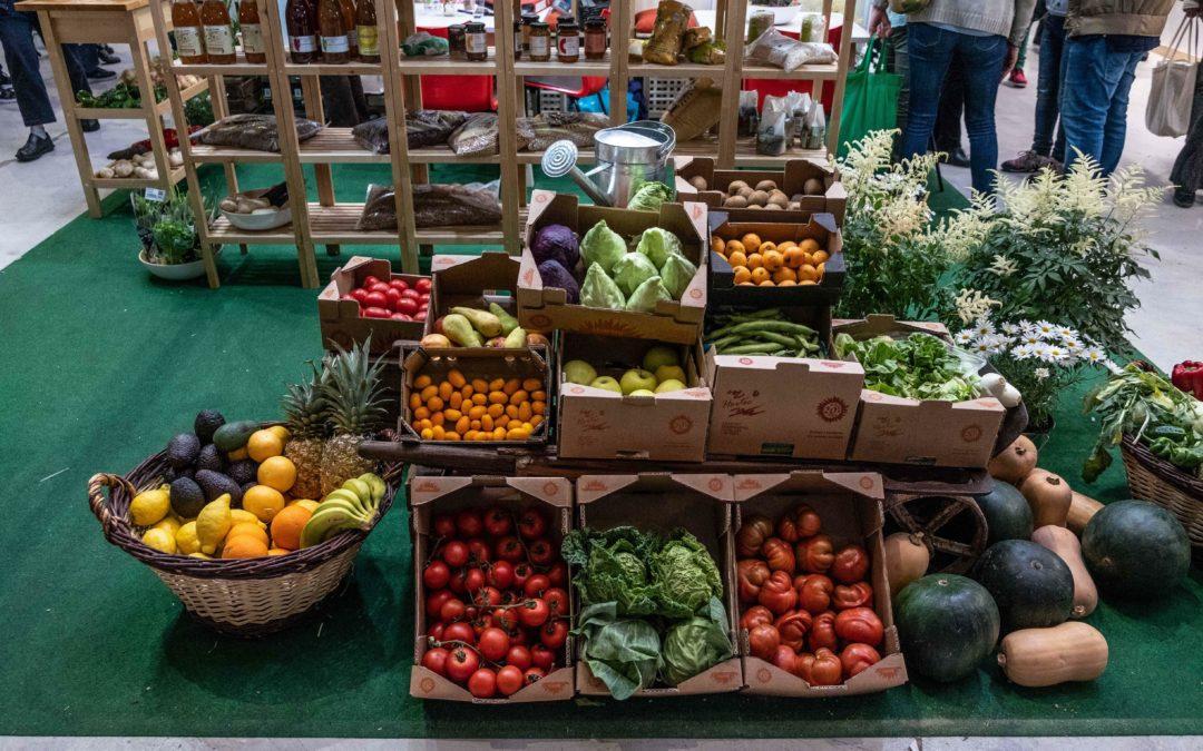 Nachhaltiger Konsum: Alle wollen, keiner macht's