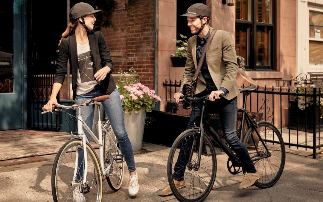Fahrradhelme: Sicher und stylisch in Verkehr